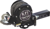 KFI 101105 KFI TIGER TAIL TOW SYSTEM ADJUSTABLE MOUNT KIT 1.25