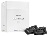 Cardo Scala Rider – SMARTPACK DUO – DUO Helmet Audio Kit