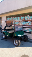 2015 Lifted EZGO RXV Golf Cart **SOLD**