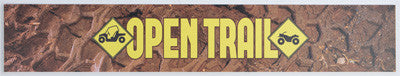 "44"" OPEN TRAIL SIGN 532-SIGN44"
