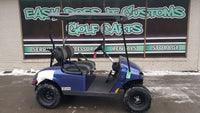 EZGO TXT Valor Gas Golf Cart - SOLD
