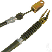 Brake Cable, Driver 38 3/8