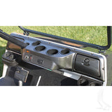 RHOX Club Car DS 4 Cup Golf Cart Dash