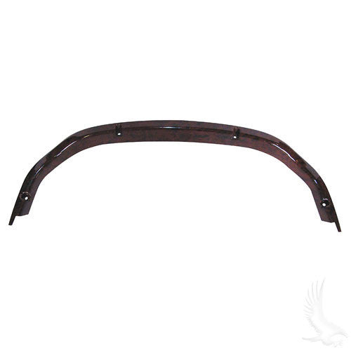 RHOX Club Car Precedent 04+ Woodgrain Golf Cart Dash Trim