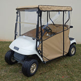 EZGO TXT 96-13 Odyssey over the top Enclosure Beige