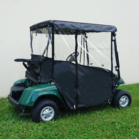 EZGO TXT 96-13 Odyssey over the top Enclosure Black