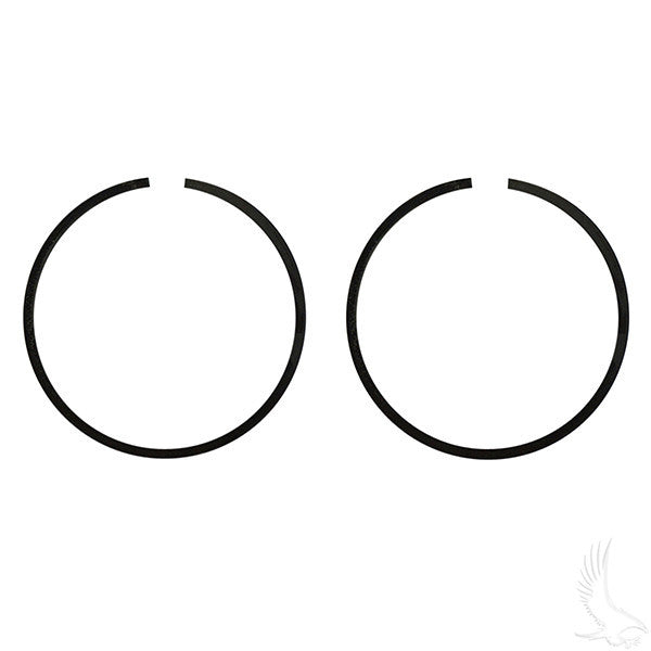 Yamaha G1 Gas Standard Piston Ring Set