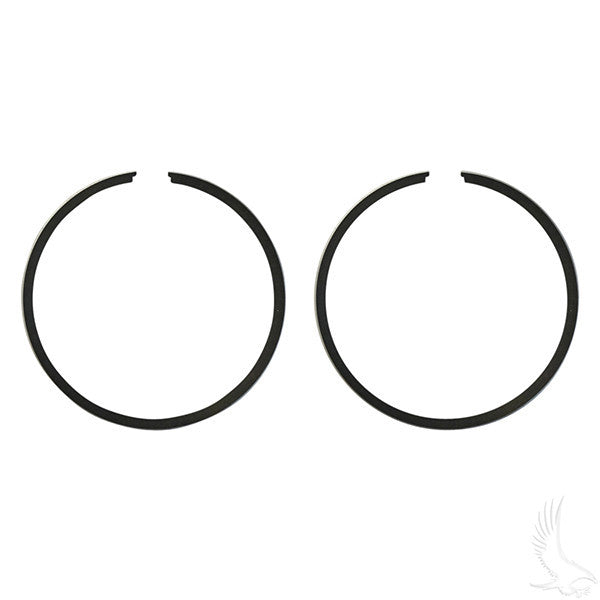 EZGO 2-cycle Gas 76-94 Standard Piston Ring Set