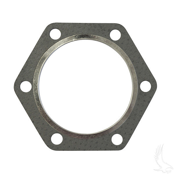 EZGO 2-cycle Gas 76-94  Head Gasket
