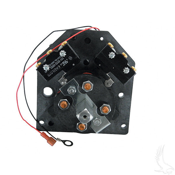 EZGO Gas & Electric 88-94 Forward and Reverse Switch Assembly