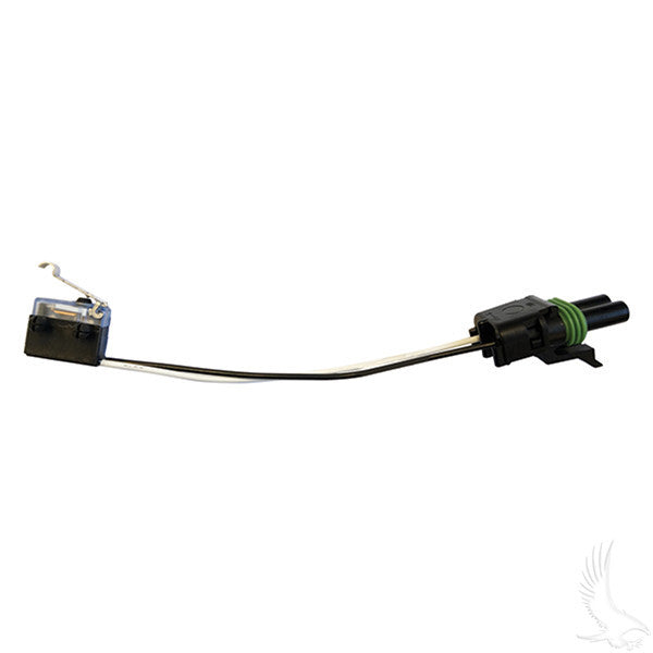 EZGO DCS Micro Switch Assembly for  Forward and Reverse