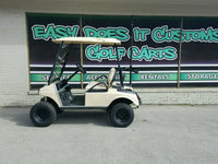 Gas Club Car Golf Cart at Easy Does It Customs