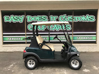 Club Car Precedent Lift Kit Easy Does It Customs Llc