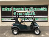 2012 Green Club Car Precedent Golf Cart