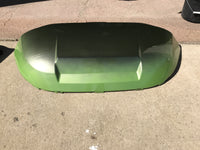 Custom Green Fade Club Car Precedent Golf Cart Body *SOLD*