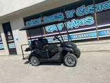 Yamaha Drive 48v Custom Black Golf Cart *SOLD*