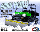 JOHN DEERE Gator XUV 590i and XUV 590i S4 - ALL