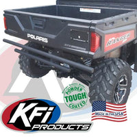 Polaris Full Size Ranger 1000 / 900 / 570 Rear Bumper KFI 101090