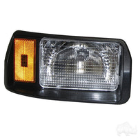 Club Car DS 93+ Passenger Headlight Assembly