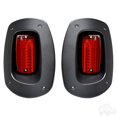 EZGO RXV OEM Replacement Taillights