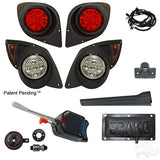 Yamaha Drive Build Your Own Factory Style LED Light Street Package