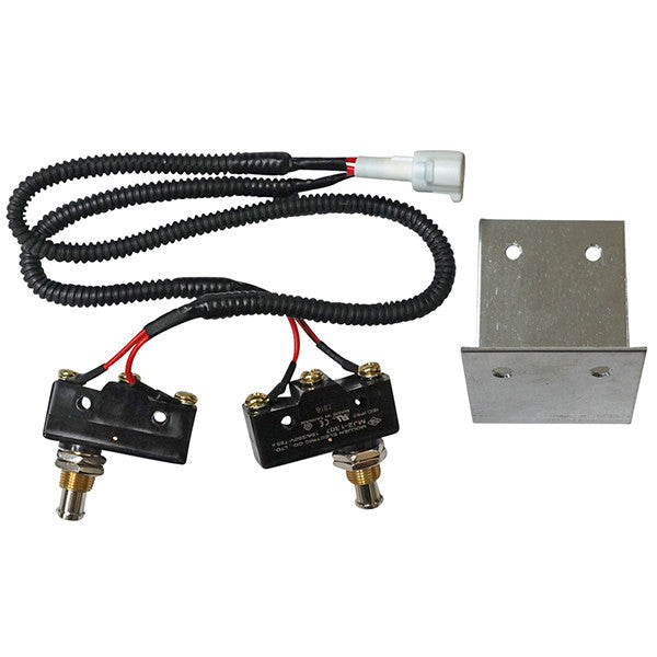 Club Car DS Plug and Play Brake Light Kit