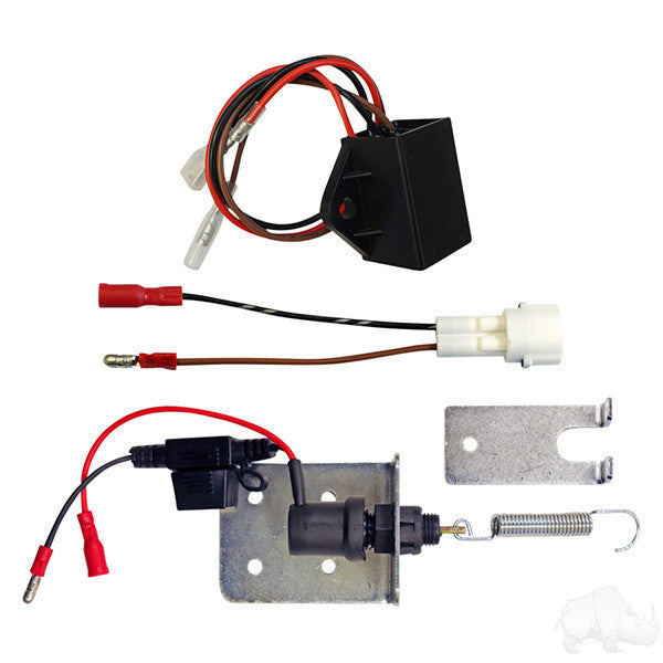 Plug and Play Universal Time Delay Brake Light Kit