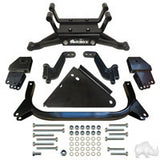 Yamaha G22 Golf Cart RHOX BMF A-Arm Lift Kit, 6""