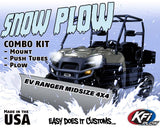 POLARIS EV Ranger Midsize 4x4 2010-current