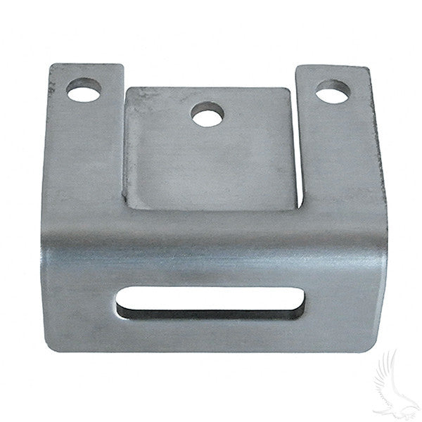 Club Car Precedent Hinge Repair Plate Seat
