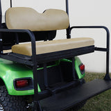 EZGO TXT 96+ Golf Cart RHOX Seat-311 Kit - 4 Color Options