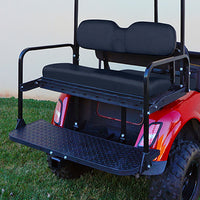 EZGO RXV Golf Cart RHOX Seat-461 Kit - 3 Color Options