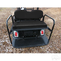 RHOX Super Saver Seat Kit for Yamaha Drive Golf Cart