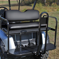 RHOX Super Saver Seat Kit for EZGO RXV Golf Cart