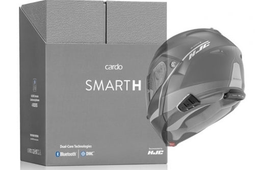 Cardo Scala Rider – SMARTH DUO – DUO Helmet Audio Kit