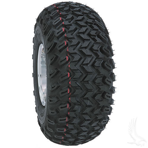 "RHOX DURO Desert 8"" Golf Cart Tires"