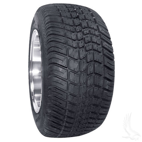 "RHOX Kenda Loadstar DOT 8"" Golf Cart Tires"