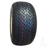 "RHOX DURO Sawtooth 8"" Golf Cart Tires"