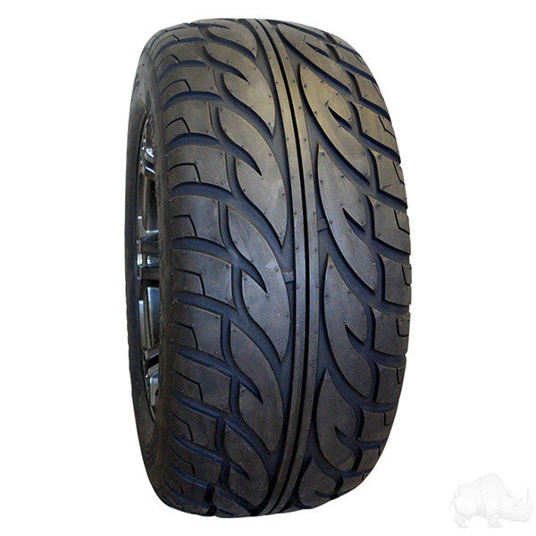 22x10R12 Radial DOT RHOX Road Hawk