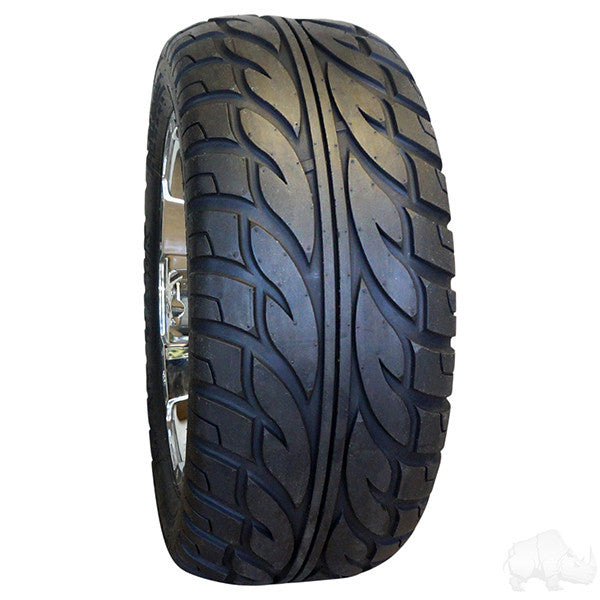 22x10R14 Radial DOT RHOX Road Hawk