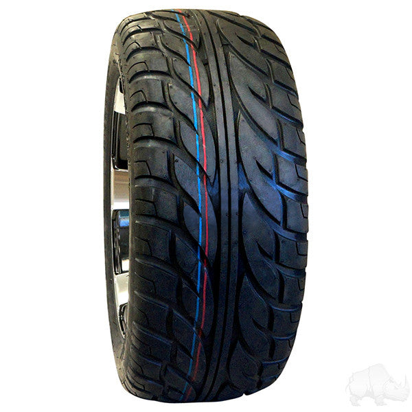 23x10R14 Radial DOT RHOX Road Hawk