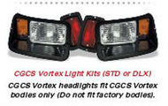 Deluxe Light Package for Vortex Body Kit