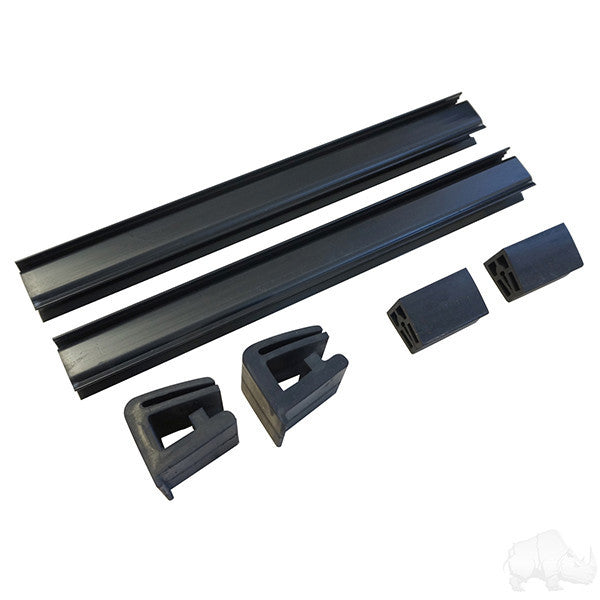 Mounting Kit for WIN-0009/0010, WIN-1009/1010, WIN-0020/0021, WIN-2009, EZGO 94+