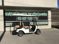 White Star EV Golf Cart