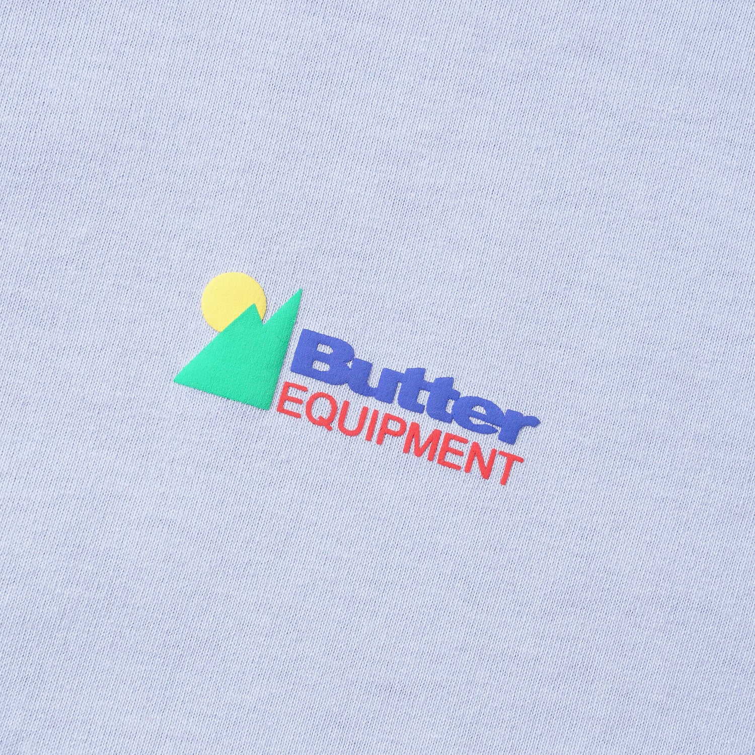 Equipment Tee, Lake