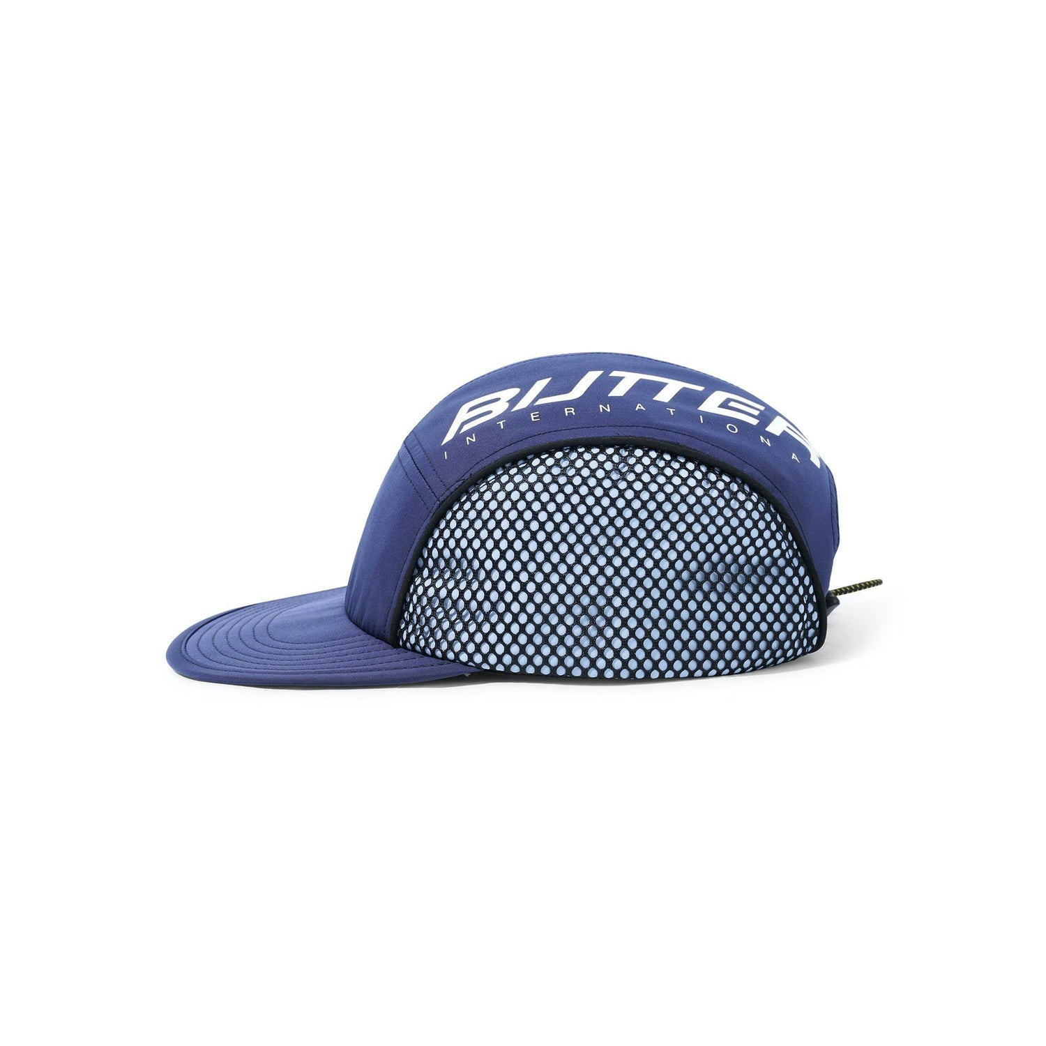 International Camp Cap, Navy