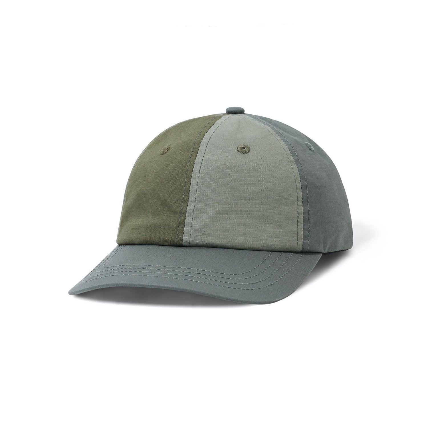 Patchwork 6 Panel, Army