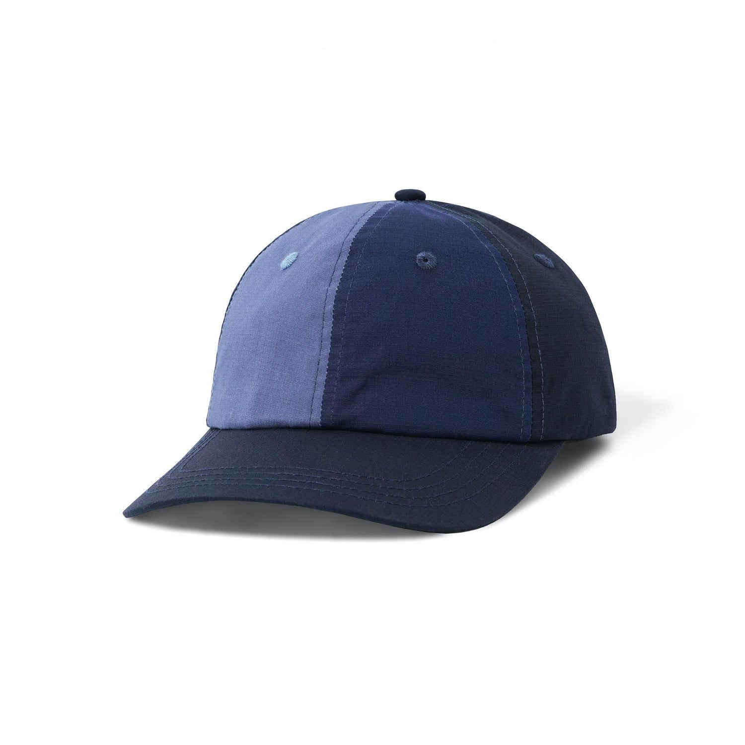 Patchwork 6 Panel, Navy
