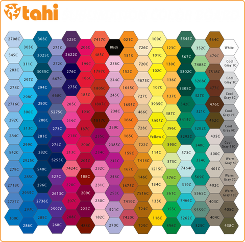 Colors color matching tahi teamwear - How to know what colors match ...