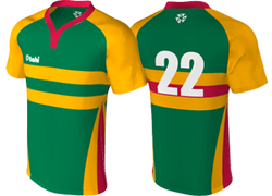 Premier Rugby Jersey<br>Kiwi Collar<br>ADULT